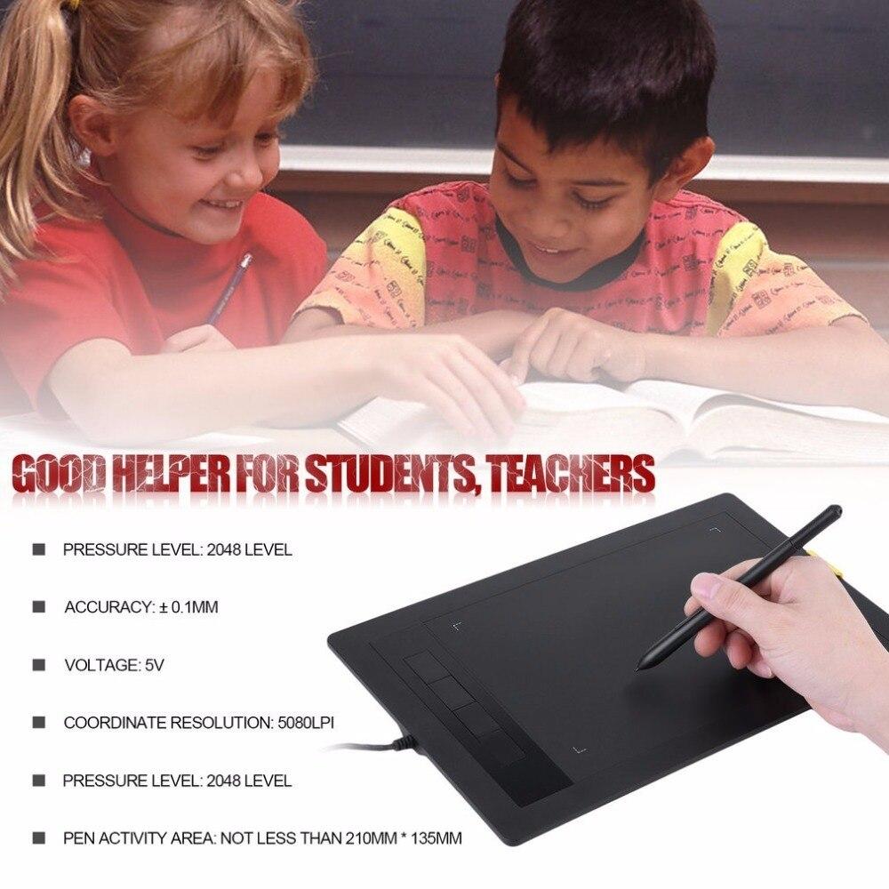 Multifuntional Smart LCD Tablette Numérique Main-Peint Conseil Conseil D'écriture Électronique Sans Fil Dessin Graphique