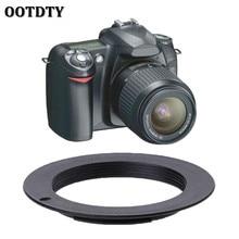 OOTDTY M42 объектив для NIKON AI Крепление объектива переходное кольцо для NIKON D7100 D3000 D5000 D90 D700 D60
