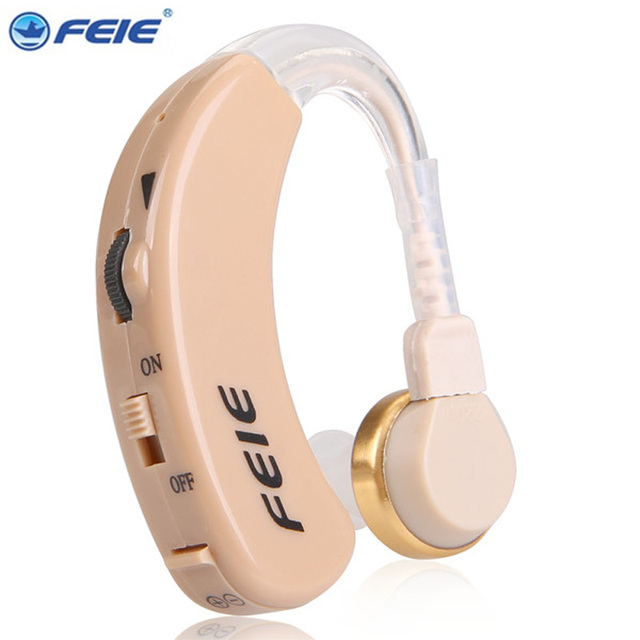 Hot Selling High Quality Cheap Hearing Aid Micro Aparelho Auditivo BTE S-520 Free Shipping