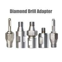 Arbor Adapter Für Elektrische Hammer M22 Diamant Core Nass Bohrer