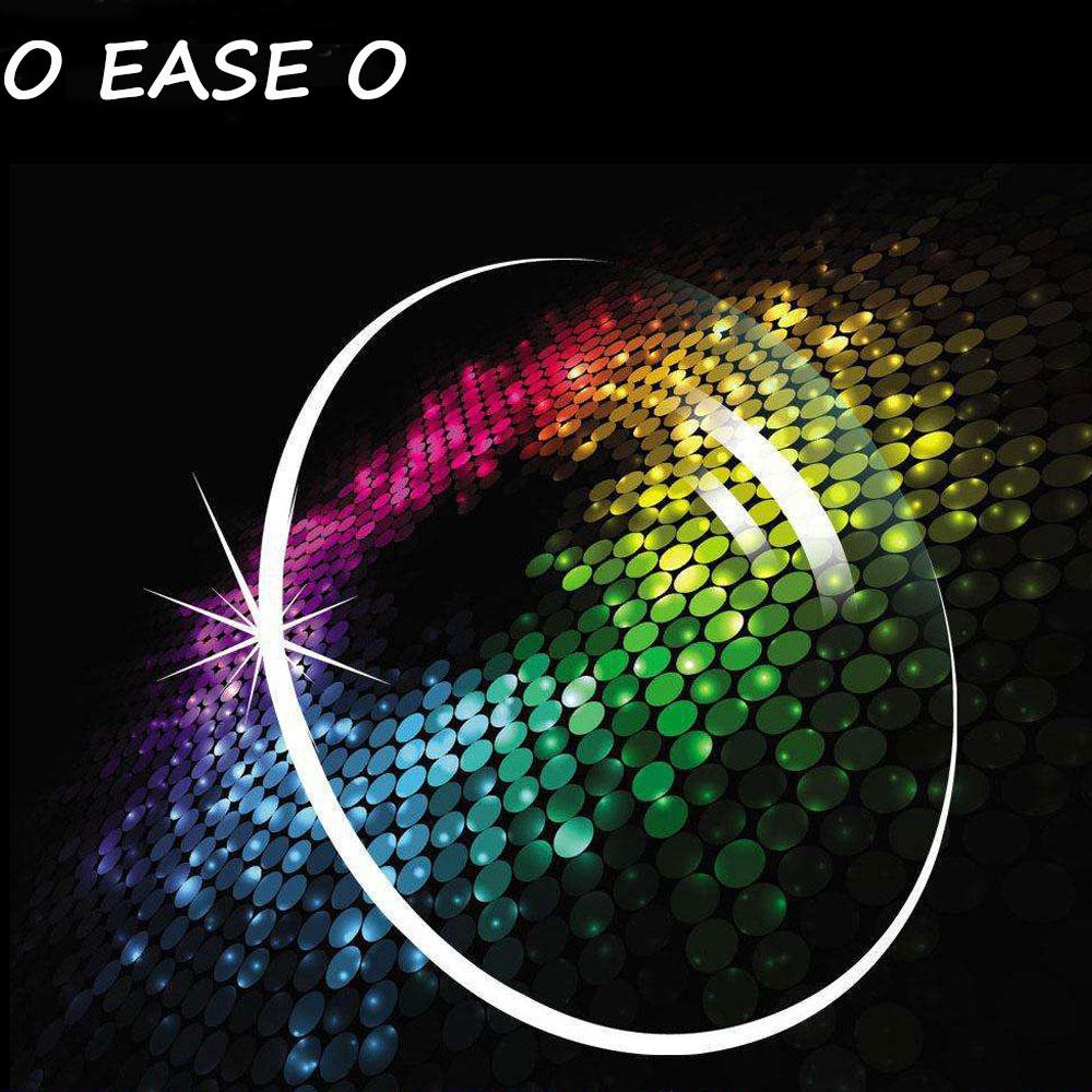 1,56 Asphärische Harten Anti Scratch Rezept Linsen Optische Objektiv Rezept Myopie Lesen Presbyopie Kurzsichtig Weitsichtig Lentes