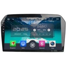 Octa Core 4GB RAM 32GB ROM Android 6.0.1 1024*600 Car DVD Radio Multimedia Player GPS Navigation For Volkswagen Jetta 2012-2015