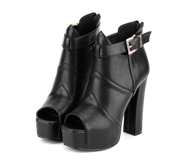 Compare Prices on High Heeled Combat Boots- Online Shopping/Buy