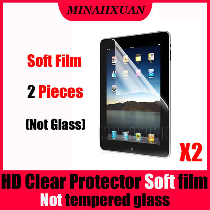 Tablet Accessories High Clear Soft Anti-fingerprint Screen Film Protector For 9.6 Huawei Mediapad T3 10 Ags-l09 Ags-l03 Ags-w09 At All Costs