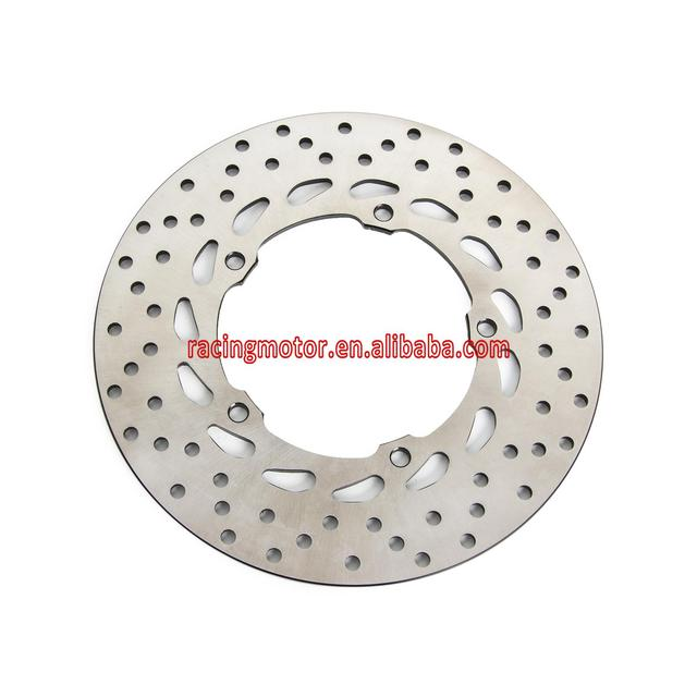 Motorcycle Rear Brake Disc Rotor For Yamaha XJ6-N Diversion Naked 13-15