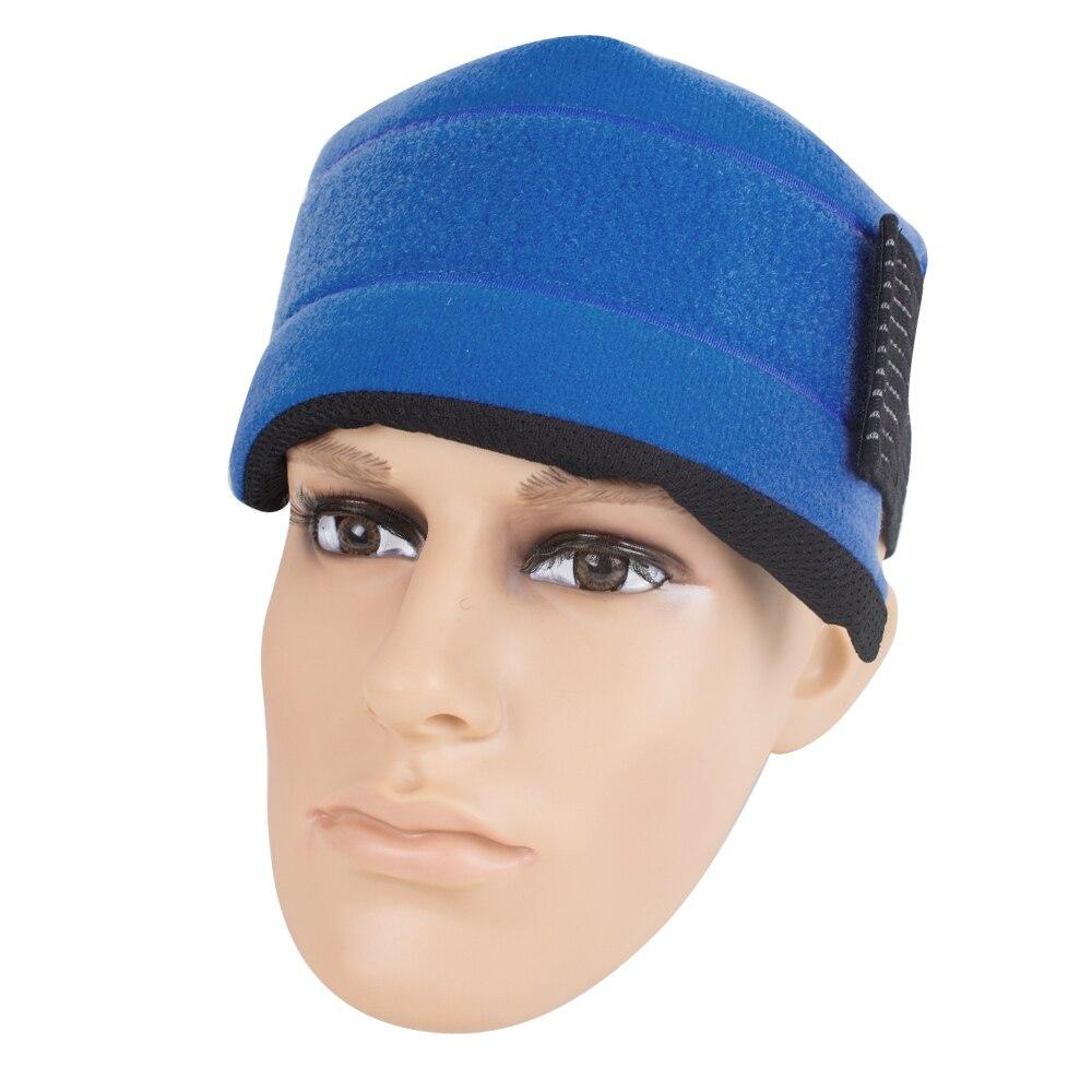 Flessibile Gel Ice Pack & Wrap Con Cinturino Elastico Per Terapia Del Freddo Caldo-grande Per Distorsioni, Dolore Muscolare Di Primo Soccorso Pain Relief