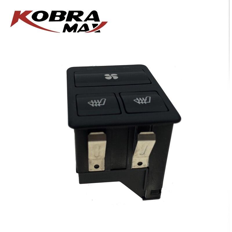 Interrupteur de siège de voiture de haute qualité interrupteur de siège de voiture 3163-00-3769300-00 commutateur de siège de voiture pour Lada