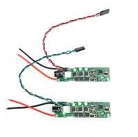 Red Green Light Brushless ESC Regulator Electrical Speed Controller For WLtoys X380 RC Quadcopter