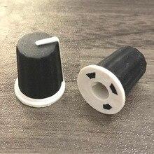 Сменная черная ручка DAA1176 DAA1305 для DJM800 900 2000 NXS, 2 шт