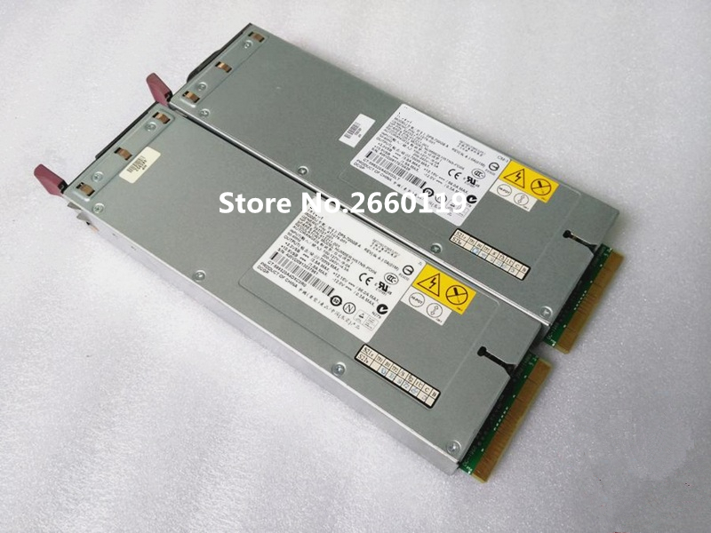 100% Working Desktop For DL360G5 DPS-700GB A 412211-001 411076-001 393527-001 700W Power Supply Full Test босоножки michael kors