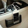 1 pcs estilo Do Carro Saco Adesivos Para Audi A4 B5 B6 B8 A3 A5 A6 C5 Q5 Q7 BMW E30 E34 E36 E39 E46 E90 E60 F10 F30 Acessórios X5 E53