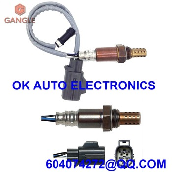 Oksijen Sensörü Lambda HAVA YAKıT ORANı O2 sensörü LAND ROVER için LR4 RANGE ROVER RANGE ROVER SPORT LR011711 234- 4465 2010-2013