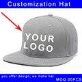 Custom made cap snapback basquete chapéu de sol ajustável fechamento fornecedor por atacado