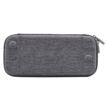 Hard Accessories Portable Gaming Pouch Case For Nintend Switch Console Storage Bag EVA