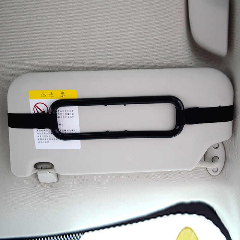 車のサンバイザー椅子バックティッシュボックスカバー車ホルダー車ハンギングティッシュボックス車のティッシュホルダー車のアクセサリー