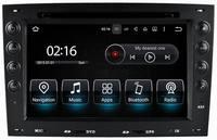 Car Android 7.1 Multimedia For Renault Megane 2003 2010 Autoradio Stereo Radio CD DVD Player GPS NAVI Navigation Media System