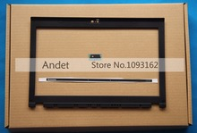 New Original Lenovo ThinkPad X220 X220I X230 X230i LCD Front Bezel Cover Case 04W2186 04W0605