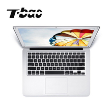 T-bao Tbook X7 Computers Laptops 14.1 inch  4GB DDR3 RAM 120GB EMMC Intel Core i5-7200U CPU Dual Core Intel HD Graphics 4400 GPU