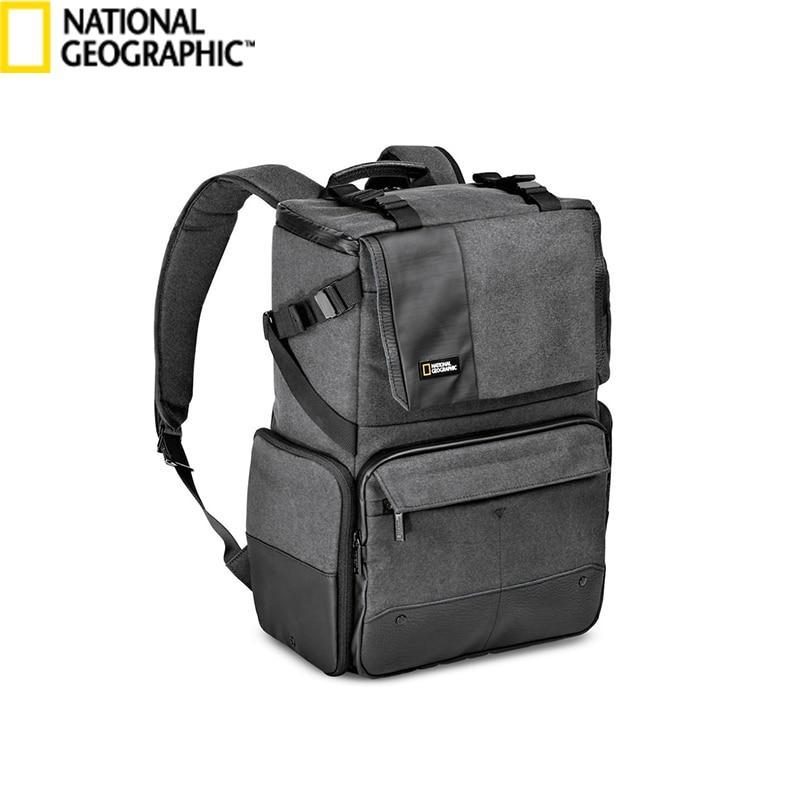 National Geographic Camera Bag Original Camera Backpacks Tripod Camera Carry Bag NG W5072 UAV Backpack Travel Trekking Bags shockproof dustproof camera tripod carry bag