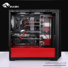 Ddc-Pump BYKSKI Phanteks Computer-Case/3pin Water-Channel-Solution Cool 416 Acrylic-Tank