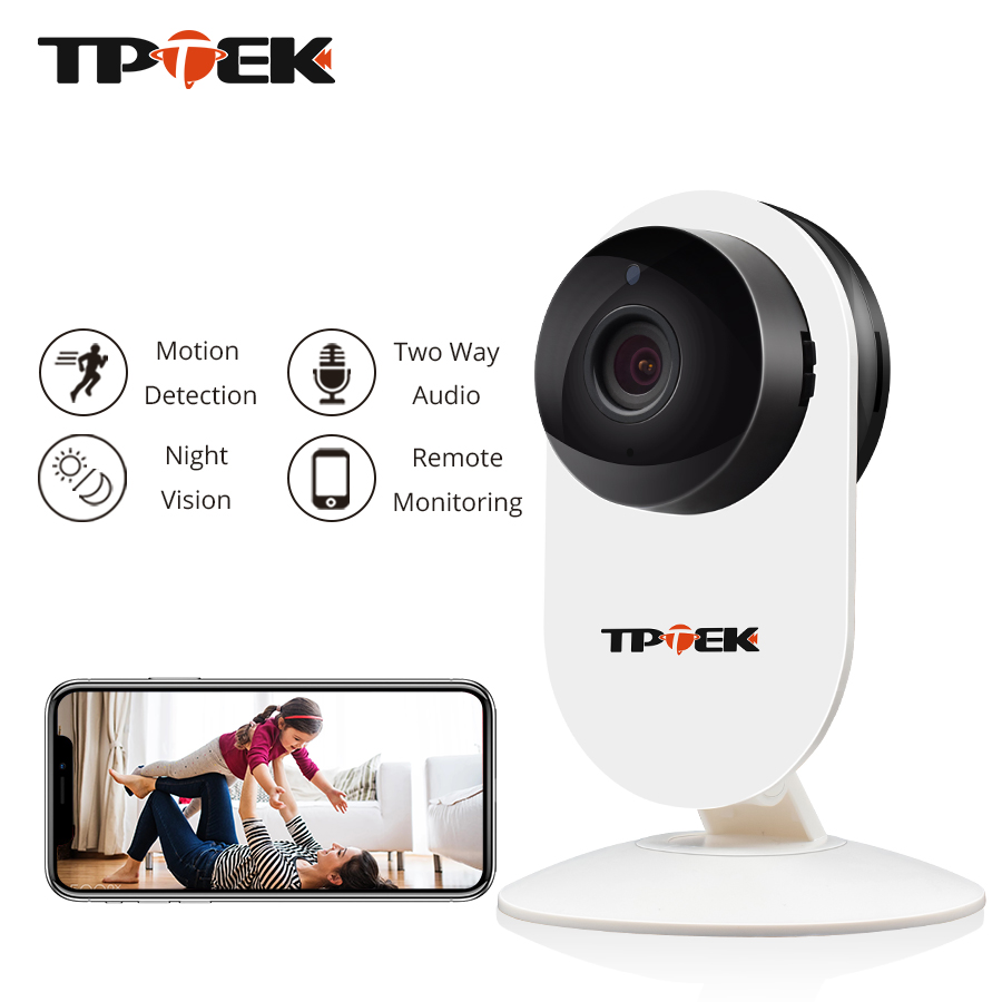 ip camera wireless wifi ip camera wi fi home security cctv surveillance mini camera network. Black Bedroom Furniture Sets. Home Design Ideas