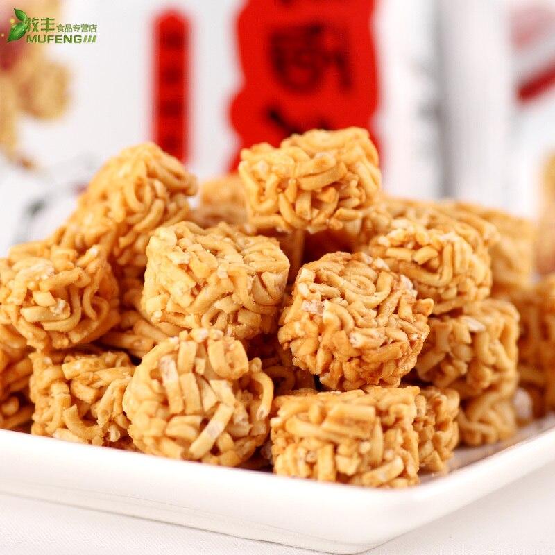 Snacks in China
