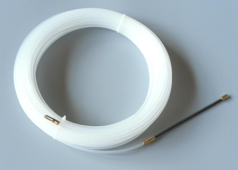 Cinta de pescado de nylon de 3 mm, extractor de cable, varilla de - Juegos de herramientas - foto 2