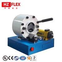 2019 HZFLEX HZ 30G techmaflex tubo flessibile di aggraffatura prezzo della macchina in india-in Attrezzi per idraulica da Attrezzi su
