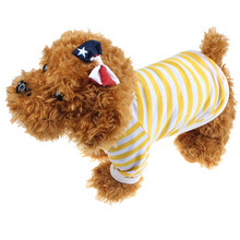 Cute Pet Puppy  Clothes