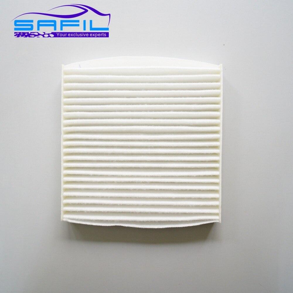 Cabin air filter for honda fit cuk21003 80292 tg0 q01 21 20 5 3cm