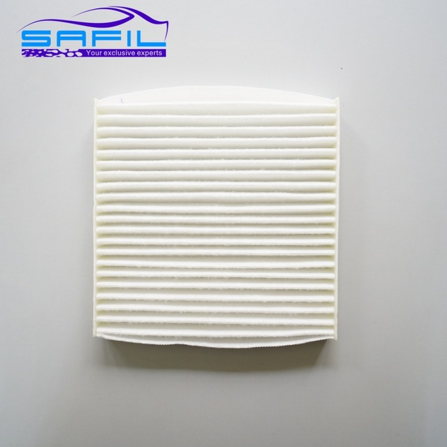 Cabin Air Filter For HONDA FIT CUK21003 80292 TG0 Q01 21*20.5*