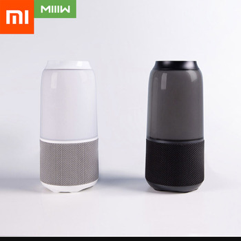 Xiaomi Mijia Velev V03 Wireless Bluetooth 4.2  RGB Table Lamp Speaker IPX6 Waterproof Smart Led Light Music Player Audio Туалет
