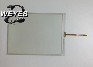 E411654 SCN-AT-FLT14.1-004-0H1-R Touch Screen Digitizer Panel Glass