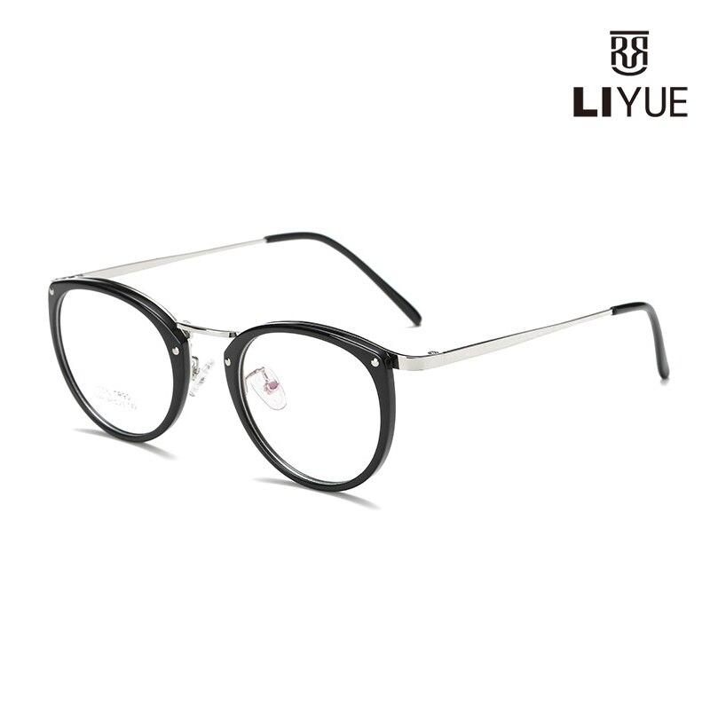 New TR90 reading glasses frame women prescription eyeglasses ...