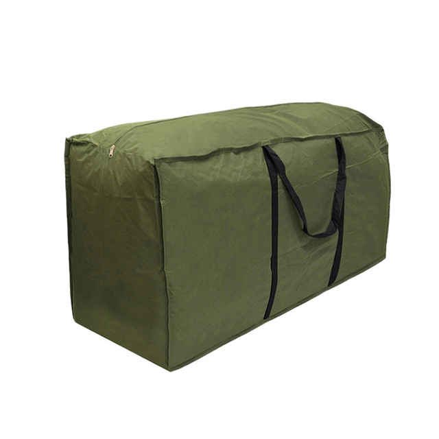 High Quality Storage Bag Outdoor Furniture Cushions Protective Cover