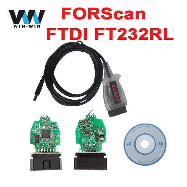 Forscan Code List