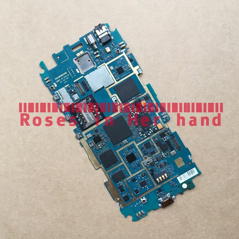 imágenes para Completo de Trabajo Abierto Original Para Xiaomi mi 2 S M2S Mi2S 16 GB WCDMA Motherboard Placa Lógica Placa Madre MB