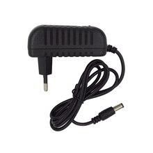 12v2a блок питания ac/dc адаптер питания для безопасности cctv камеры система Сети Ip-камера NVR DVR Конвертер США/ЕС/ВЕЛИКОБРИТАНИЯ/AU пробки
