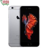 Unlocked Apple iPhone 6 s Cộng Với/iPhone 6 s 2 GB RAM 16/64/128 GB ROM di động điện thoại IOS A9 Dual Core 12MP Máy Ảnh IPS LTE Điện Thoại Thông Minh