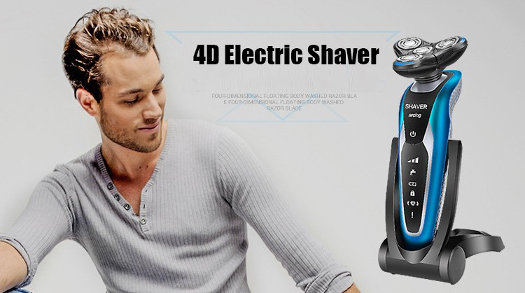 philips shaver 8