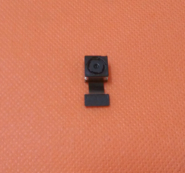 Original Photo Rear Back Camera 8.0MP Module For JiaYu F2 4G FDD LTE MTK6582 Quad Core 5.0 Inch IPS 1280X720 Free shipping