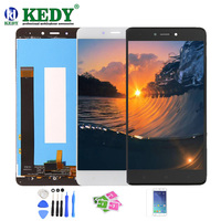 For 5 5 Xiaomi Redmi Note 4X Note 4X MTK Helio X20 Global Version 625 LCD
