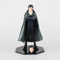 One Piece Monkey D Dragon Action Figure 1/7 scale painted figure Luffy's Father Dragon Doll PVC ACGN figure Toy Anime