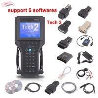 Scanner Tech2 diagnostics pour G M Tech2   Pour Saab Tech ii pour Opel add 32 mo pour G M/SAAB//SUZUKI/ken-den/ISUZU tis2000
