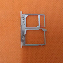 Used Original Sim Card Holder Tray Card Slot for CUBOT X10 M