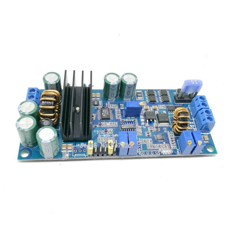 Module d'alimentation cc UPS alimentation sans interruption garde d'accès ordinateur sécurité contrôle industriel DC alimentation de secours