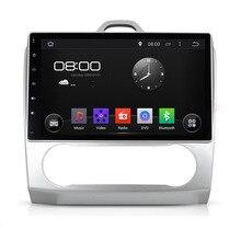 10 дюймов Android Quad Core 1024*600 подходят Ford Focus/Mondeo/S-MAX/подключения 2005 2006 2007 Автомобильный DVD НАВИГАЦИЯ gps радио