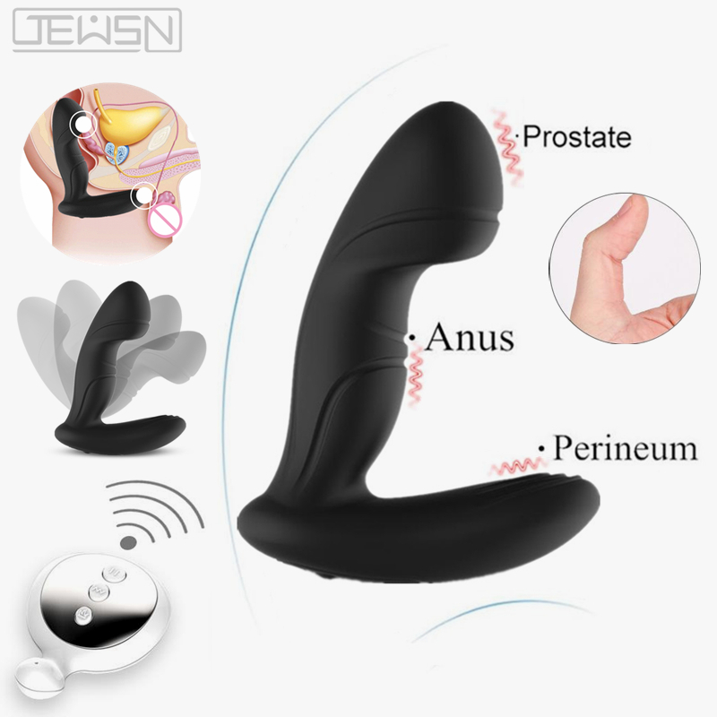 JEUSN Prostate Massage Vibrator for Men Male Masturbator Vibrator Sex Toys for Couple Adult Toys Remote Control Sex ProductsJEUSN Prostate Massage Vibrator for Men Male Masturbator Vibrator Sex Toys for Couple Adult Toys Remote Control Sex Products