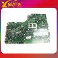 Envío libre para asus x75a placa madre del ordenador portátil mainboard con rev: 2.0 gm 100% probó muy bien y garantía de 45 días