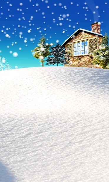 200Cm*150Cm Fundo Real Snow House3D Baby Photography Backdrop Background Lk 2152 600cm 300cm fundo snow footprints house3d baby photography backdrop background lk 1929